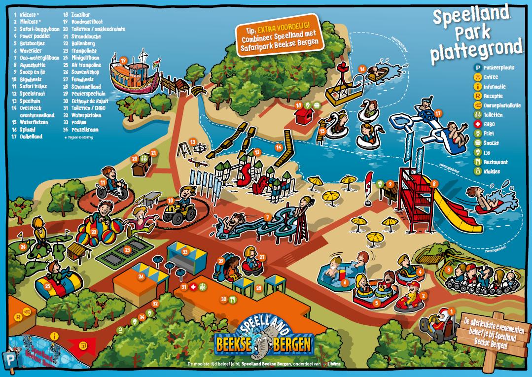 Afbeeldingsresultaat voor speelland