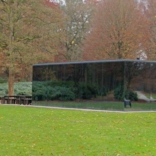 Natuurgebieden in Tilburg
